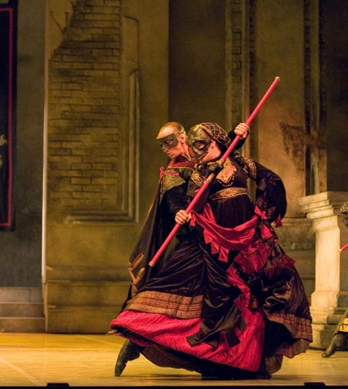 Northern Ballet Theatre - Romeo & Juliet