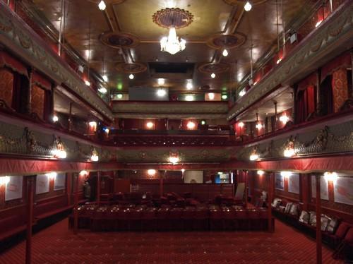 Leeds City Varieties (c) Ian Grundy (aka stagedoor)