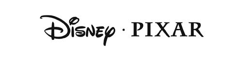 CV Disney - Pixar Logo