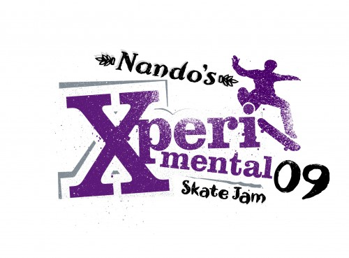 Nando's Xperimental