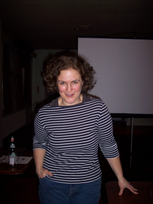 Melanie Bayley