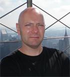 Our author Paul Thomas