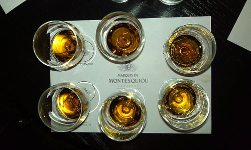 Armagnac Selection