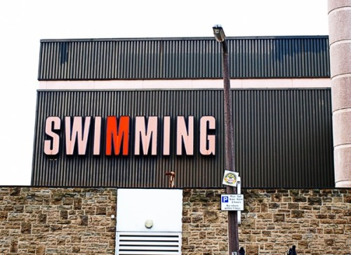 Shipley Swimming Pool