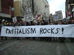 capitalism-rocks-protest