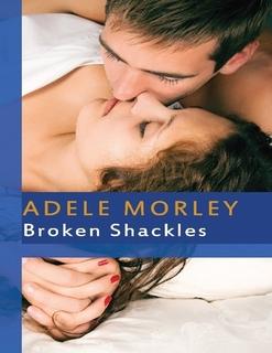 A romantic novel by Adel Morley