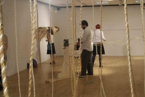 Rope Making 2