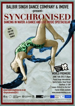 SynchroA4Poster