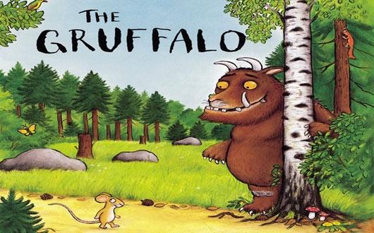 The Gruffalo 3