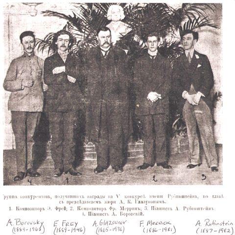 Contestants_1910