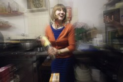 Yvonne Carmichael at 1 in 12 Club