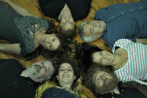 She Festival 2013 Company