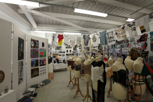 Art and Design Diploma Level 1