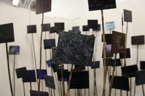 Georgina Baker Art and Design Foundation Diploma