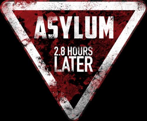 Asylum LogoLOWRES