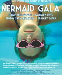 31 Mermaid Gala