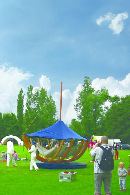 Life Boat 1