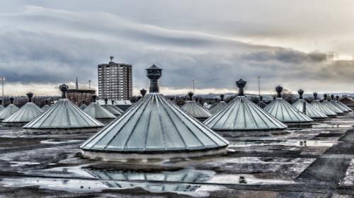 roof grey