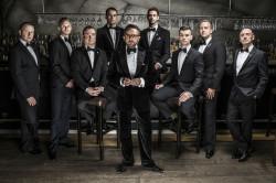 Welsh Male Voice Choir Only Men Aloud