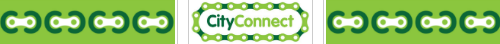 City Connect banner