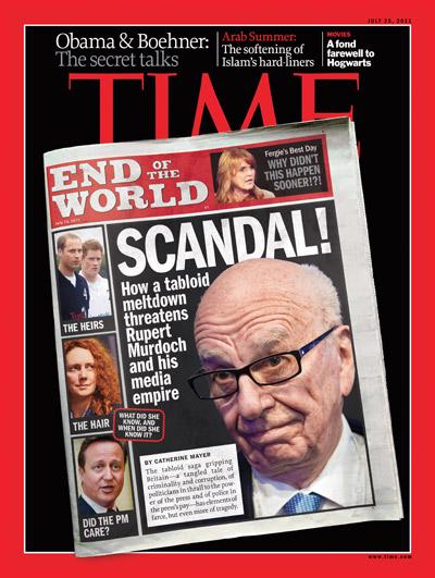 Murdoch-Time