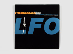 LFO 'Frequencies'