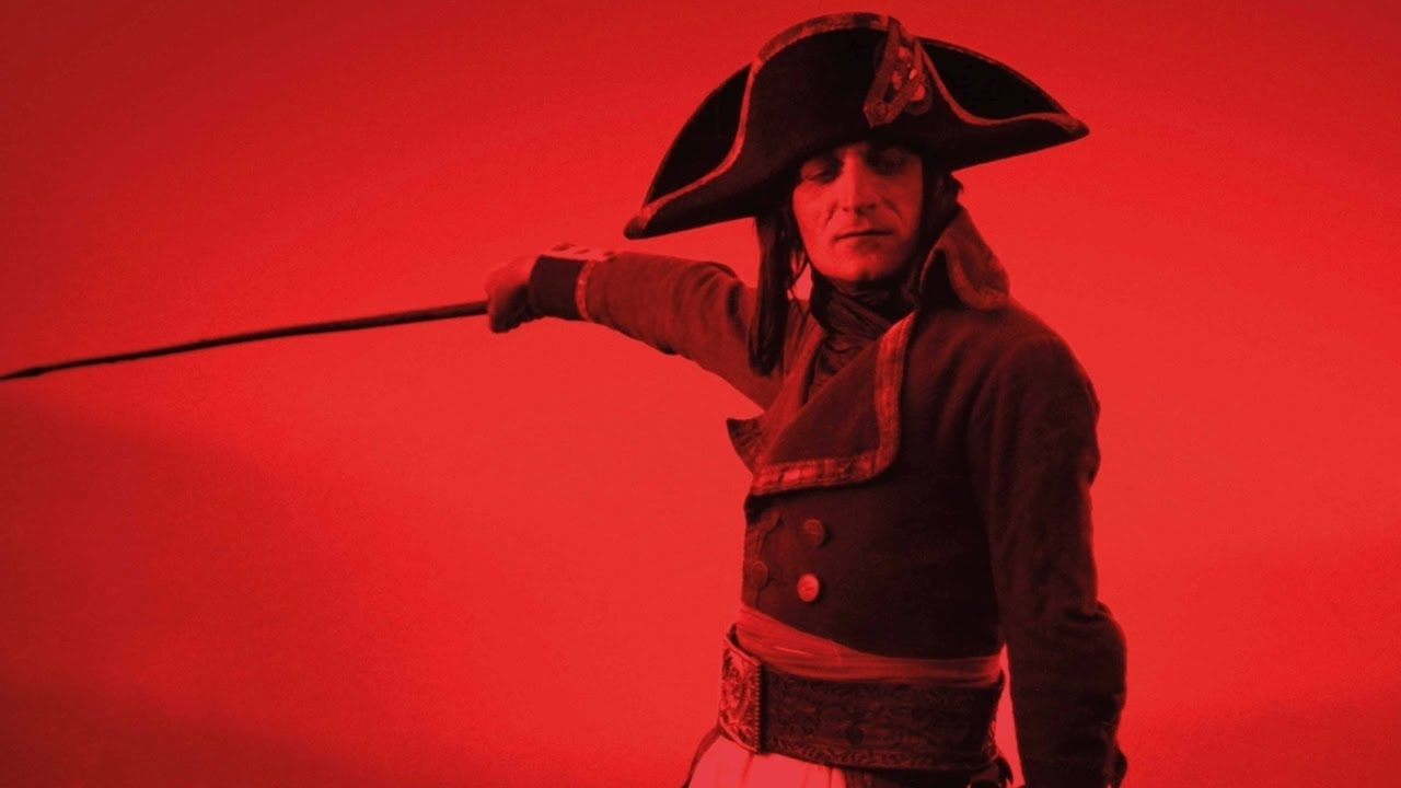 Festival Picks Napoleon At Leeds Town Hall