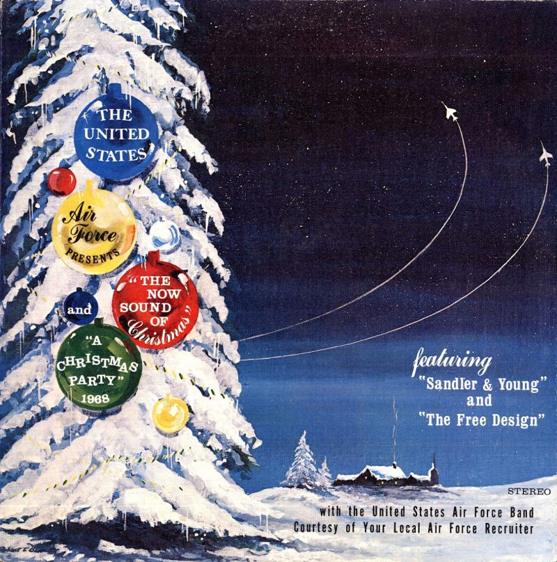 The Now Sound Of Christmas