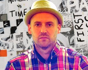 David Rustbatch (Artist)