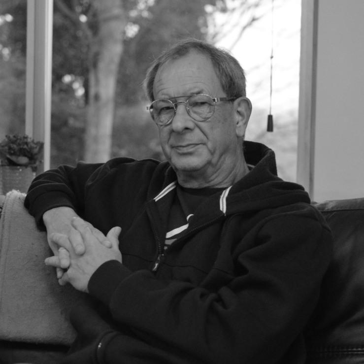 Author Chris Nickson