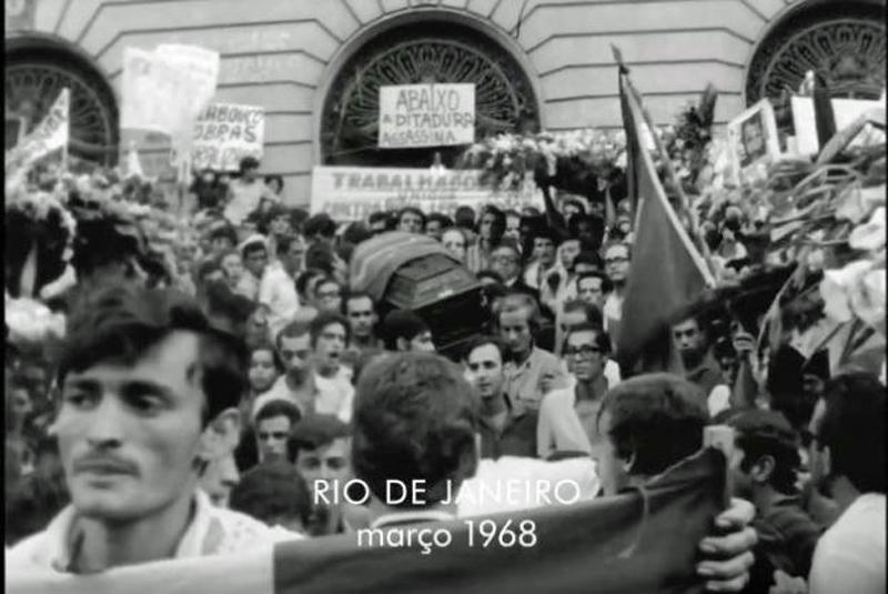 Viva le Revolution! (In the Intense Now)