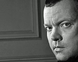 Orson Welles (Jane Bown)