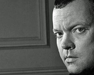 Orson Welles (Jane Bown)