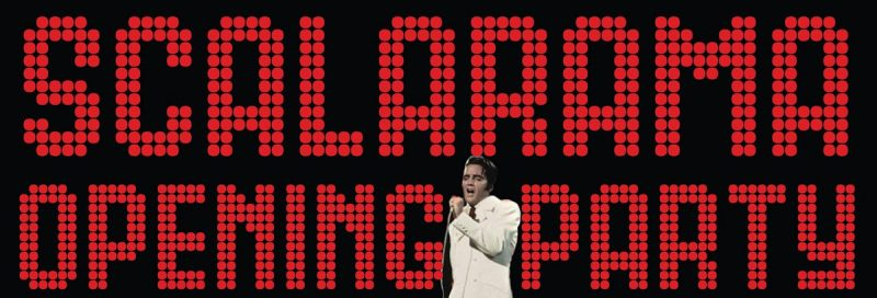 The King is Back! The opening film of this year's Scalarama Leeds Film Festival
