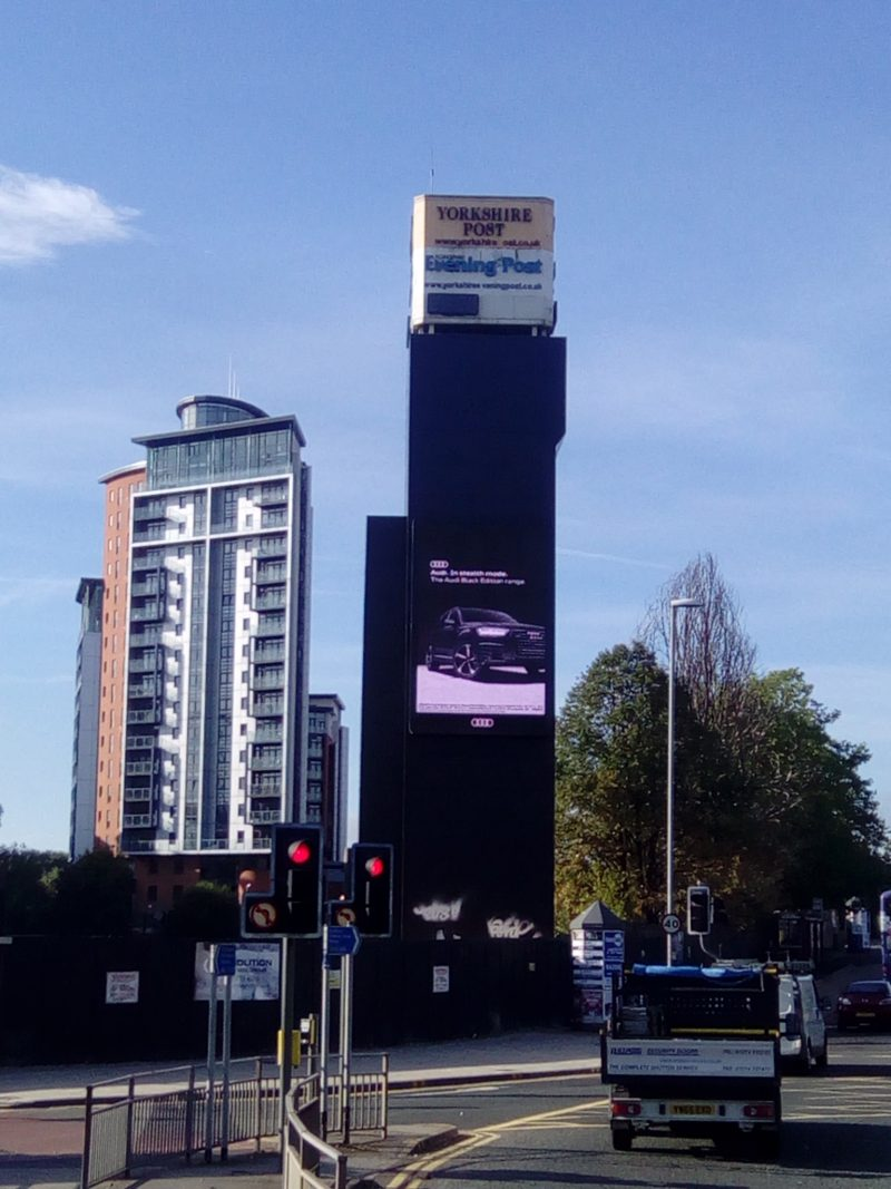 Events Are There Enough Buildings In Leeds To Justify A Leeds Modernist Society The Culture Vulture
