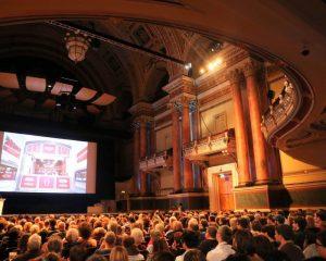 Embrace the unusual - Leeds International Film Festival