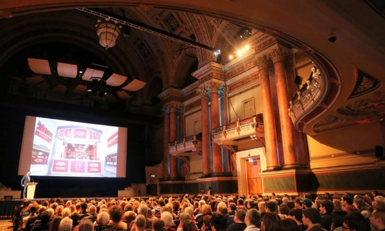 Embrace the unusual - Leeds International Film Festival