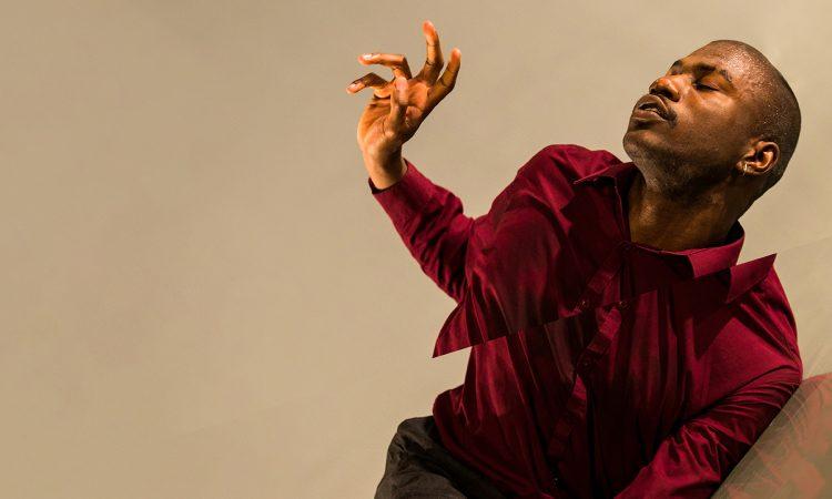 NEW GROUND : NSCD's Second Year Dance Showcase