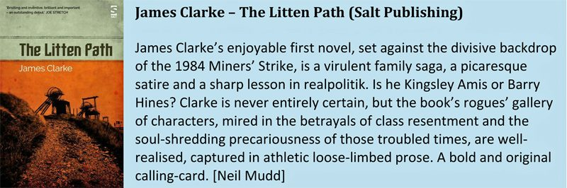 Review by NM - The Litten Path