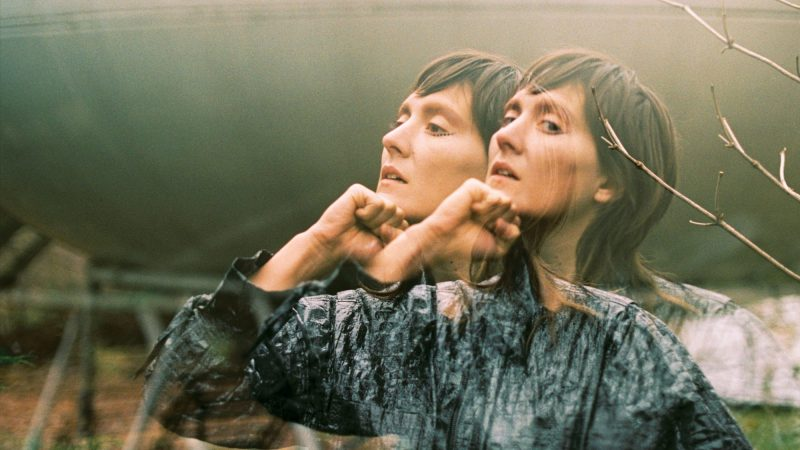 Cate Le Bon - 'anything but traditional'