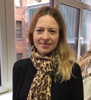 Madeleine Thorne, Head of Community Partnerships