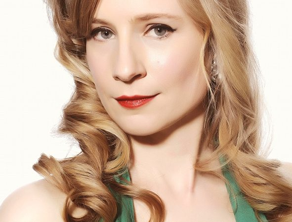 Writer, actor and storyteller Miranda Keeling