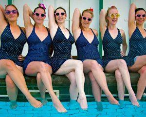 Bramley Mermaids