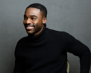 Ore Oduba - the Grease Teen Angel