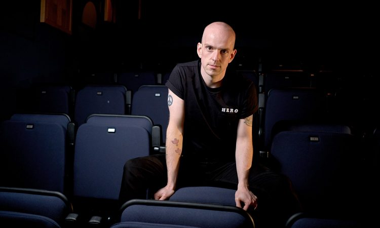 Andrew McMillan Photo Credit Fabrice Gagos