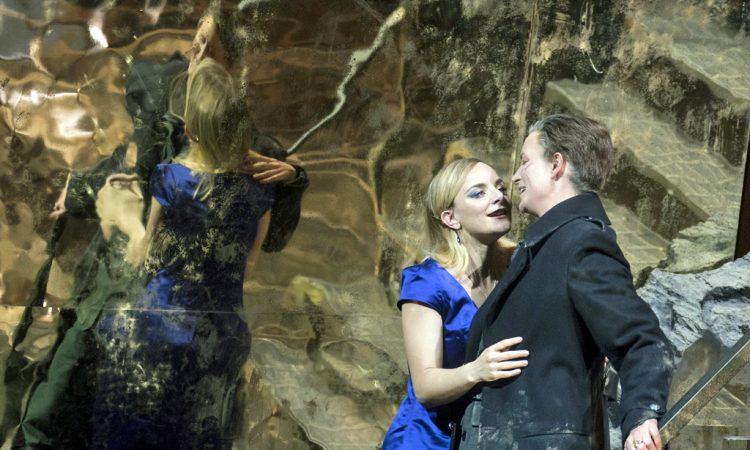 Giulio Cesare - Handel's epic operatic tale by Opera North