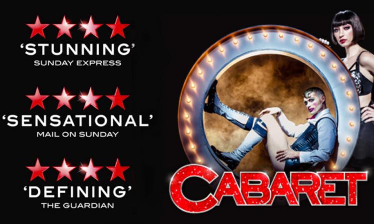 Cabaret, Leeds Grand Theatre