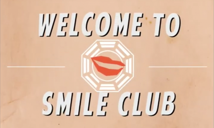 Smile Club, Leeds Playhouse